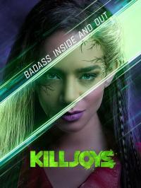 Killjoys / Ловци на глави - S05E09
