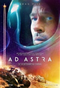 Ad Astra / Към звездите (2019)