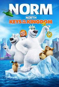 Norm of the North: Keys to the Kingdom / Норм - полярният мечок: Ключовете на кралството (2017) (BG Audio)