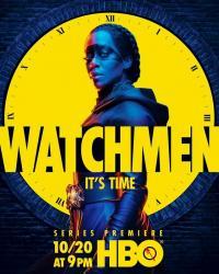 Watchmen / Пазителите - S01E08