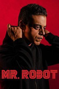 Mr. Robot / Господин Робот - S04E10