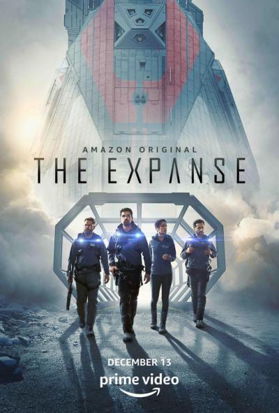 The Expanse / Експанзията - S04E00