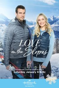 Love on the Slopes / По склоновете на любовта (2018) (BG Audio)