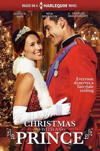 Christmas With a Prince / Коледа от приказките (2018) (BG Audio)