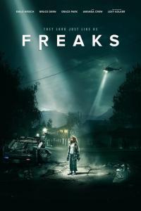 Freaks / Различните (2018)