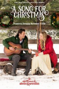 A Song for Christmas / Нашата коледна песен (2017) (BG Audio)