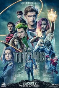 Titans / Титаните - S02E11