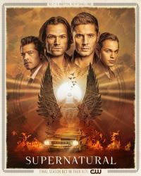 Supernatural / Свръхестествено - S15E08