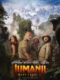 Jumanji: The Next Level / Джуманджи: Следващо ниво (2019)