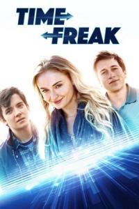 Time Freak / Влюбеният гений (2018) (BG Audio)