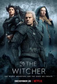 The Witcher / Вещерът - S01E01