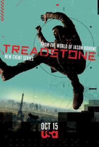 Treadstone / Тредстоун - S01E09