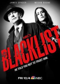 The Blacklist / Черният Списък - S07E10