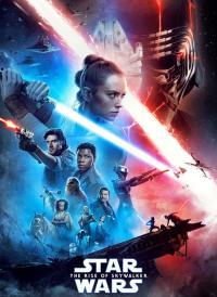 Star Wars: Episode IX - The Rise of Skywalker / Междузвездни войни: Епизод 9 - Възходът на Скайуокър (2019)