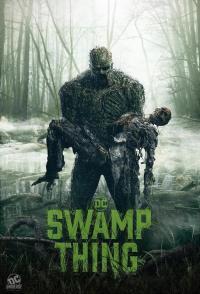Swamp Thing / Блатното - S01E09