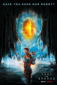 Lost in space / Изгубени в космоса - S02E02