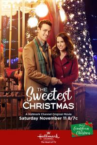 The Sweetest Christmas / Най-сладката Коледа (2017) (BG Audio)