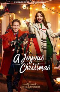 A Joyous Christmas / Семейна Коледа (2017) (BG Audio)