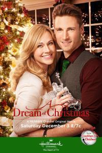 A Dream of Christmas / Коледна прищявка (2016) (BG Audio)