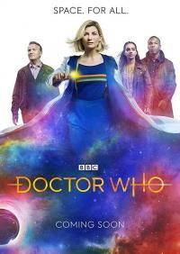 Doctor Who / Доктор Кой - S12E01
