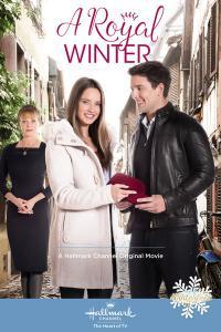 A Royal Winter / Приказка наяве (2017) (BG Audio)