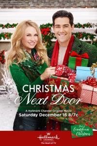 Christmas Next Door / Коледа зад ъгъла (2017) (BG Audio)