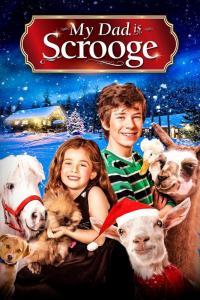My Dad Is Scrooge / Баща ми е Скрудж (2014) (BG Audio)