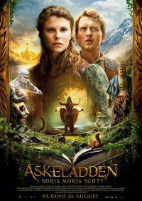 Askeladden - I Soria Moria slott / Аспен в търсене на Златния Замък (2019)