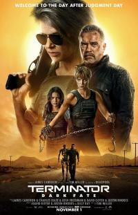 Terminator: Dark Fate / Терминатор: Мрачна съдба (2019)