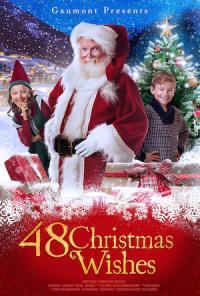 48 Christmas Wishes / 48 коледни желания (2017) (BG Audio)