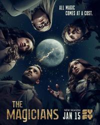 The Magicians / Магьосниците - S05E01