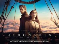 The Aeronauts / Аеронавтите (2019)