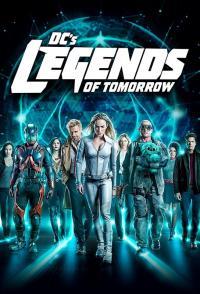 Legends of Tomorrow / Легенди на Утрешния Ден - S05E01