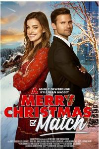 A Merry Christmas Match / Щастлива коледна среща (2019) (BG Audio)