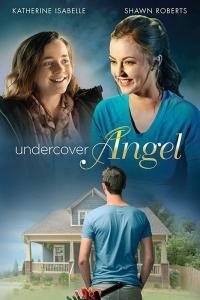 Undercover Angel / Ангелът до мен (2017) (BG Audio)