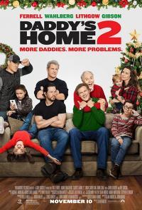 Daddy's Home 2 / Баща в излишък 2 (2017) (BG Audio)
