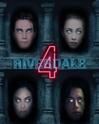 Riverdale / Ривърдейл - S04E10