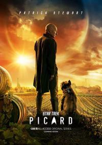 Star Trek: Picard / Стар Трек: Пикар - S01E01