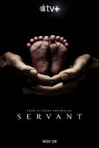 Servant / Бавачка - S01E08