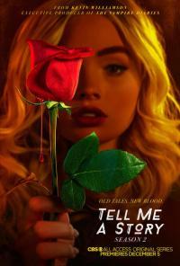 Tell Me a Story / Разкажи ми Приказка - S02E08