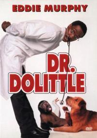 Doctor Dolittle / Доктор Дулитъл (1998) (Bg audio)