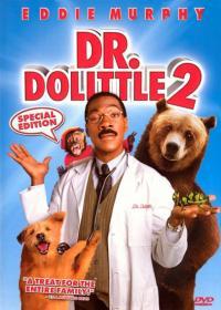 Doctor Dolittle 2 / Доктор Дулитъл 2 (2001) (BG Audio)
