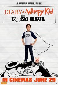 Diary of a Wimpy Kid: The Long Haul / Дневникът на един Дръндьо: Искам вкъщи (2017) (BG Audio)