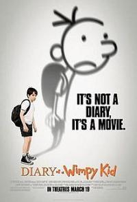 Diary of a Wimpy Kid / Дневникът на един дръндьо (2010) (BG Audio)