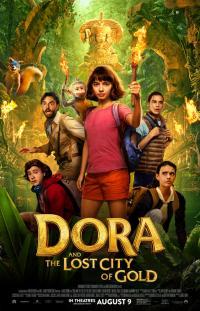 Dora and the Lost City of Gold / Дора и градът на златото (2019)