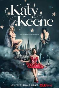 Katy Keene / Кейти Кийн - S01E01