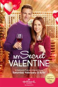 My Secret Valentine / Моят таен любим (2018) (BG Audio)