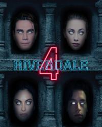 Riverdale / Ривърдейл - S04E13
