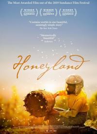 Honeyland / Медена земя (2019)