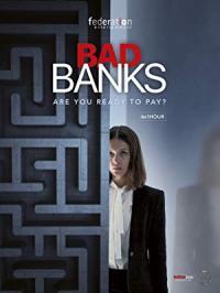 Bad Banks / Лоши банки - S01E01